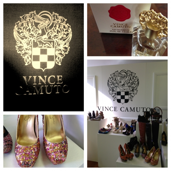 Vince Camuto Preview