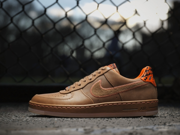 Black History Month - AF1_Downtown