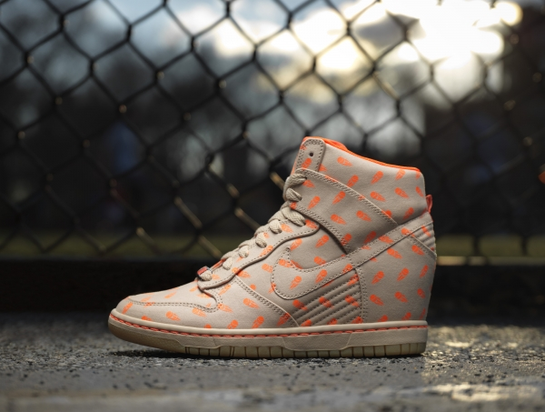 Black History Month - Dunk Sky Hi