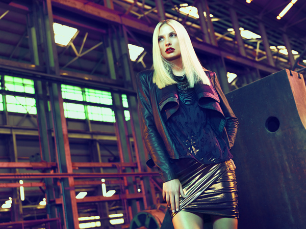 The Colour of Night (A:W 2013 Collection)_4