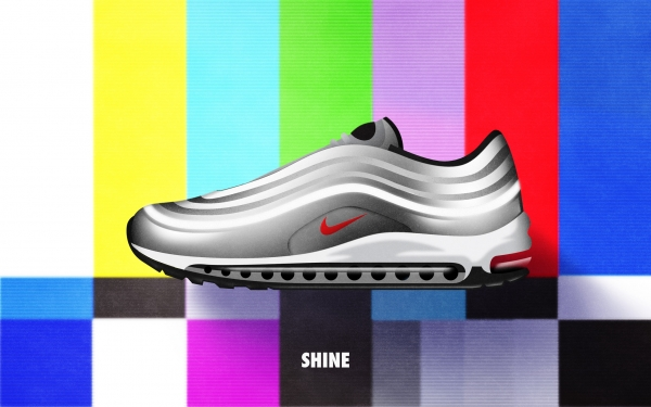 Air Max Project - Shine