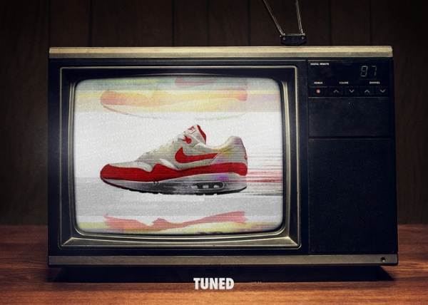 Air Max Project - Tuned