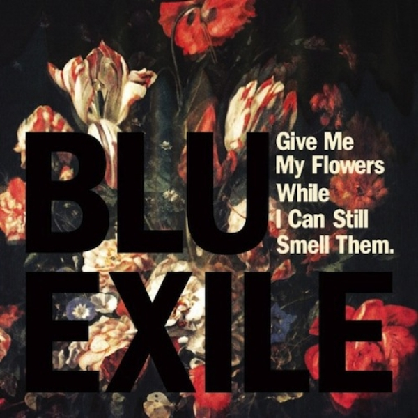 Blu & Exile Ft. Andy Allo - Ease Your Mind