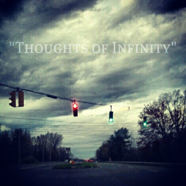 Nino AM - Thoughts of Infinity