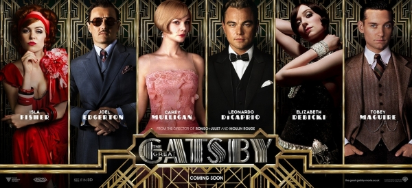 The Great Gatsby (Trailer)