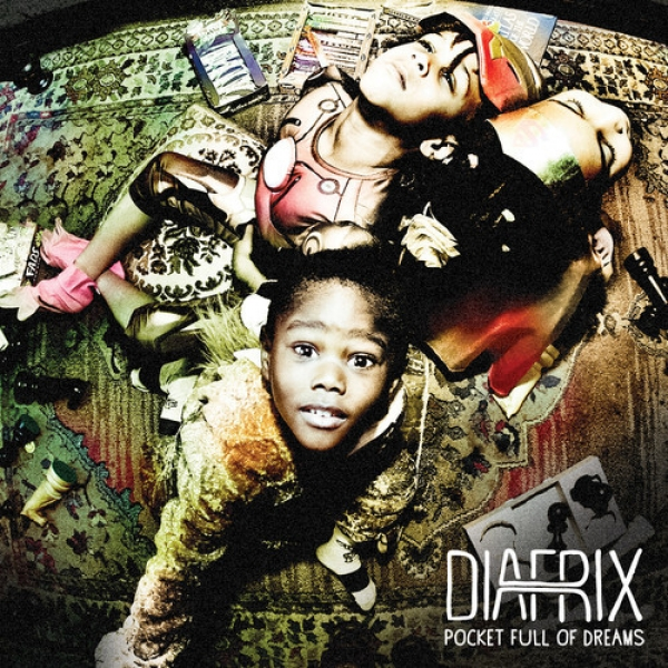 Diafrix Ft. Barry Southgate - Throwback