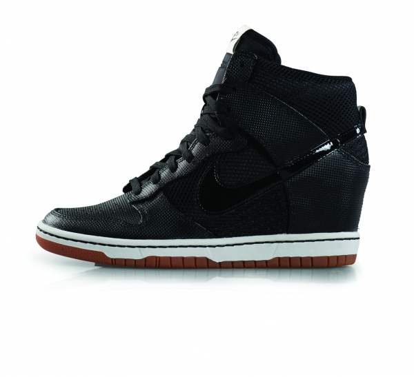 Nike Late Winter 2013 - Dunk Sky Hi Mesh