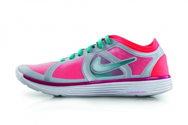 Nike Late Winter 2013 - Lunarbase TR