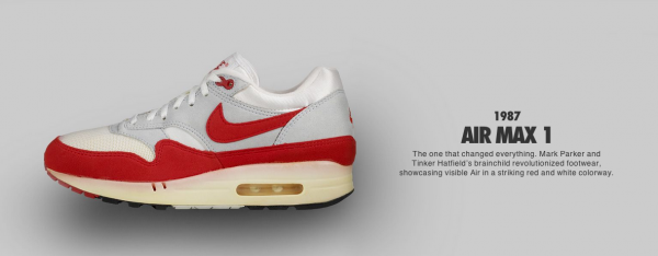 Nike Air Max Day - 26 March 2014