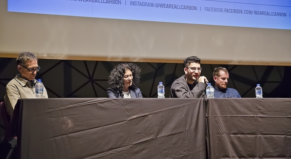 CARBON 2014 - Film and Photography Panel