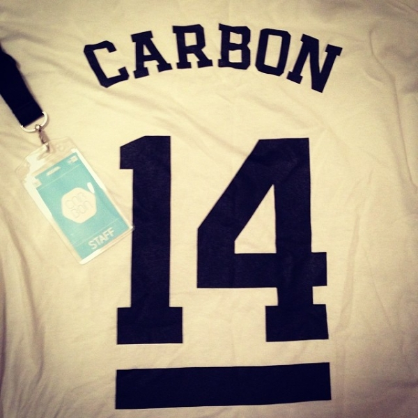 CARBON 2014 - Part Two Review