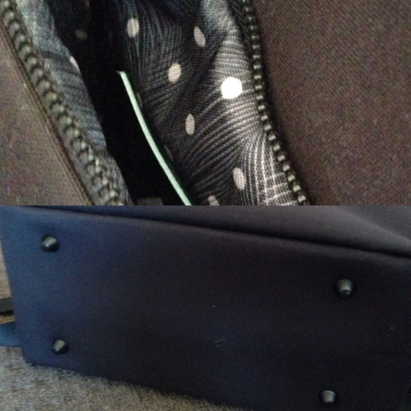 BELL - Currer Laptop Bag_Lining and Base