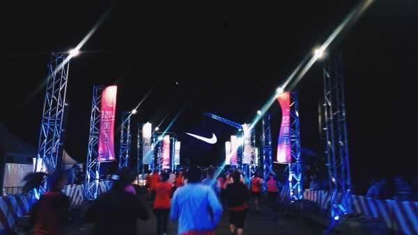 Nike She Runs (Sydney) 2014 Review