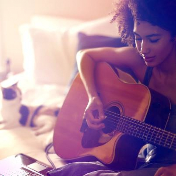 Andy Allo - At Your Best