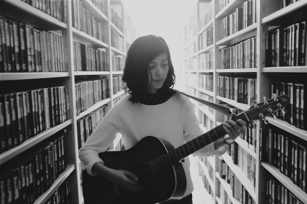 Daniela Andrade - Latch