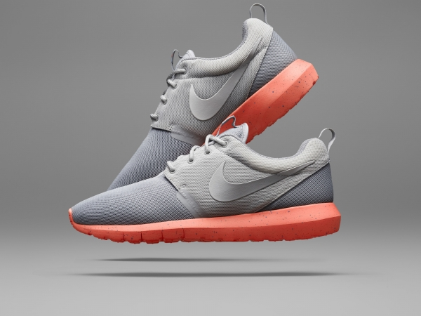 Nike Breathe - Roshe Run