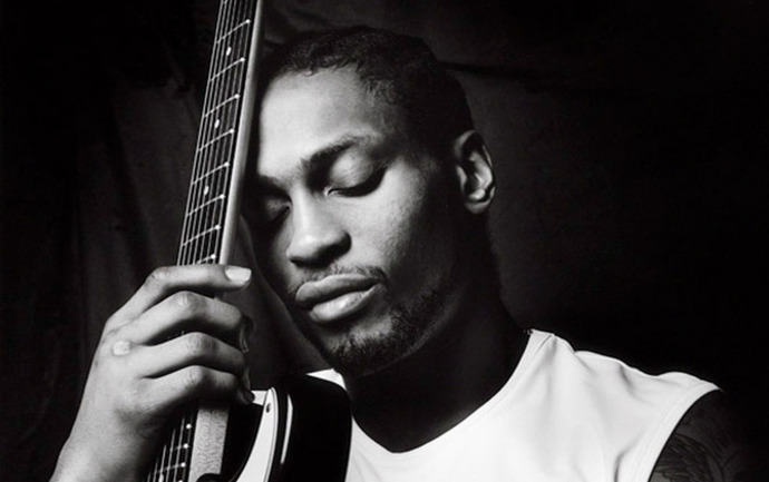 D'Angelo and The Vanguard - Sugah Daddy