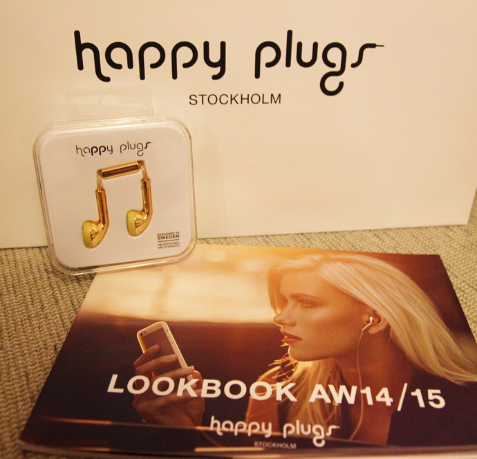 Happy Plugs Australian Launch