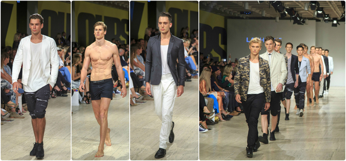 Fashion Palette SS15 Review - LAB HOMME-2