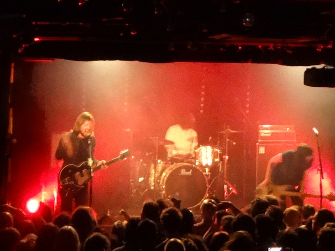 Band of Skulls Review_2