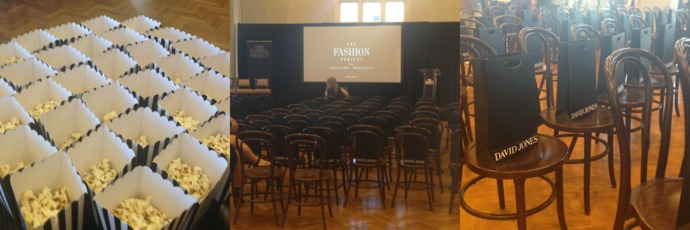 The Fashion Project Masterclass