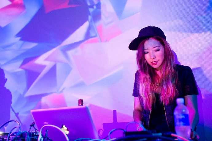 An Interview with TOKiMONSTA