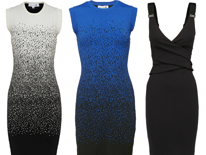 Dion Lee x Target - Day to NIGHT