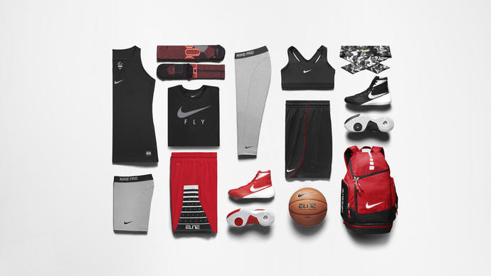 Nike Women's Elite Basketball Collection_3