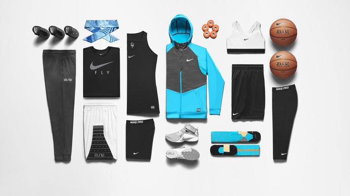 Nike Women's Elite Basketball Collection_4