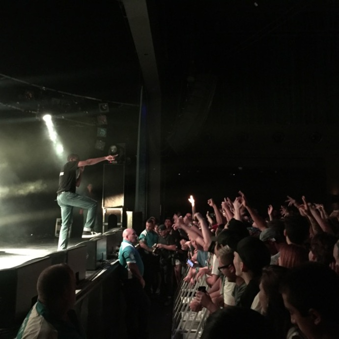 Vince Staples - Live in Sydney Review_4