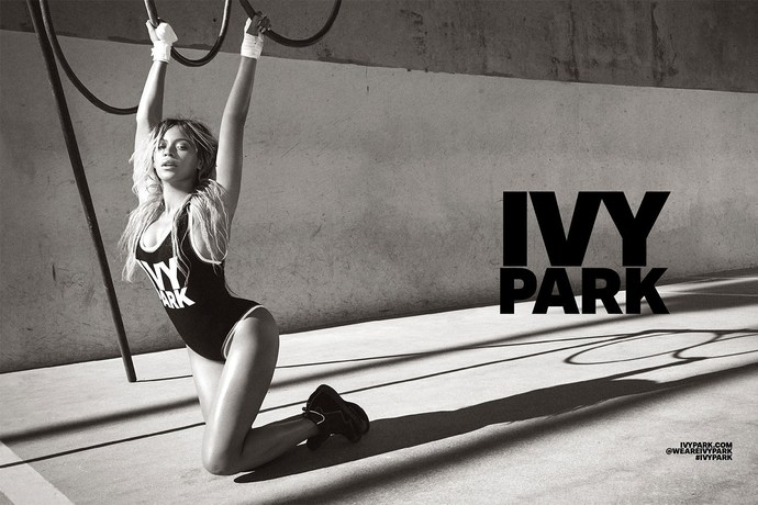 Beyoncé Presents IVY PARK_2