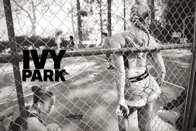 Beyoncé Presents IVY PARK_5