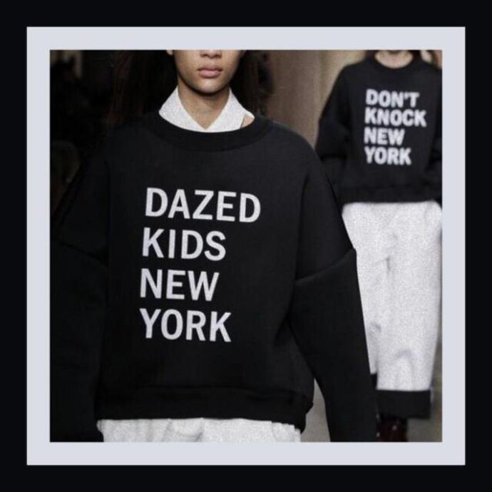 Dazed Kids New York